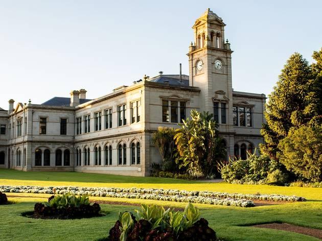 Lancemore Mansion Hotel