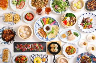 Din's & 目黒店