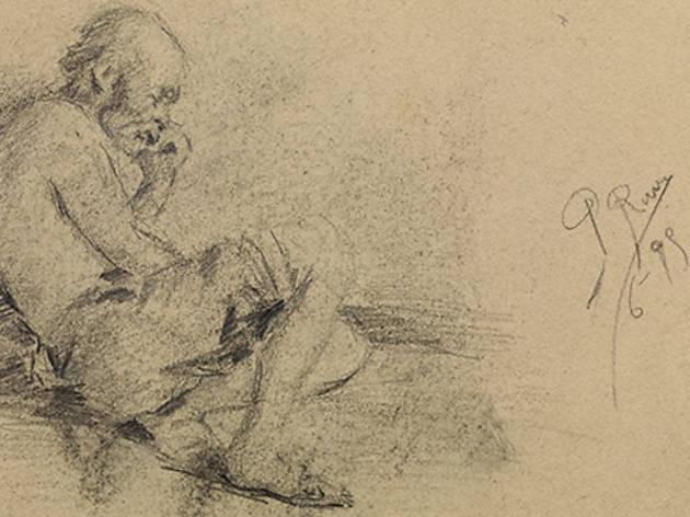 Los cuadernos de Picasso