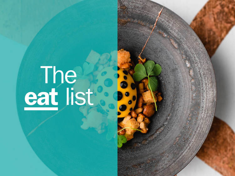 The 50 best restaurants in Hong Kong you have to try