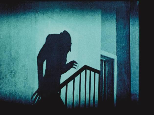 'Nosferatu' de Murnau