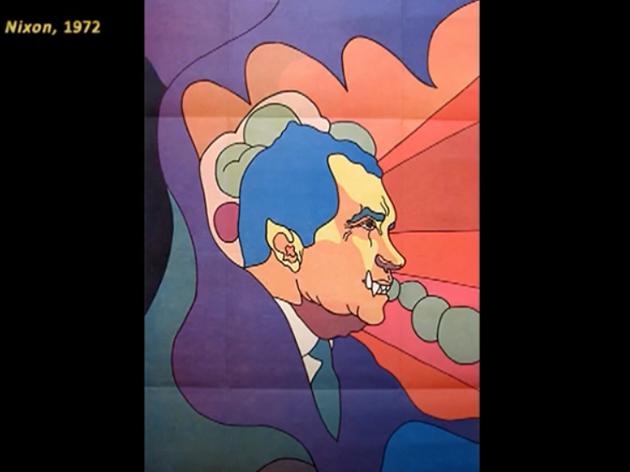 Nixon, 1972