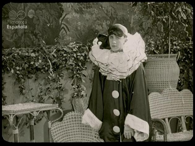 Inventario del cine español conservado. Filmoteca Española
