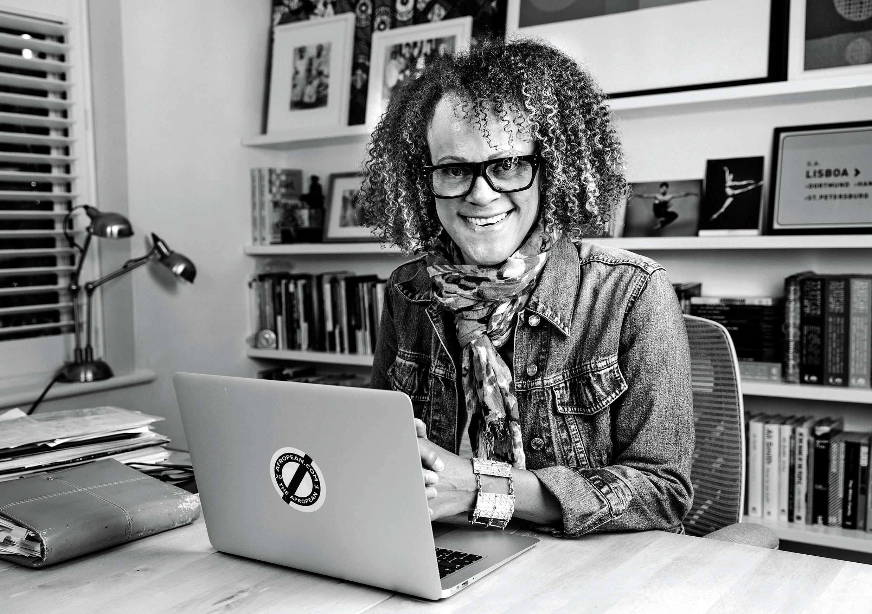 Meet London's Black female academics