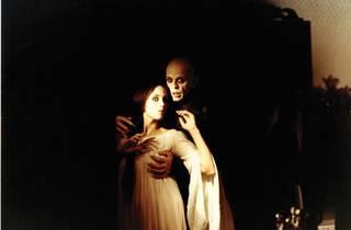 'Nosferatu ', de Werner Herzog