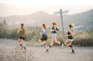 Half Runners