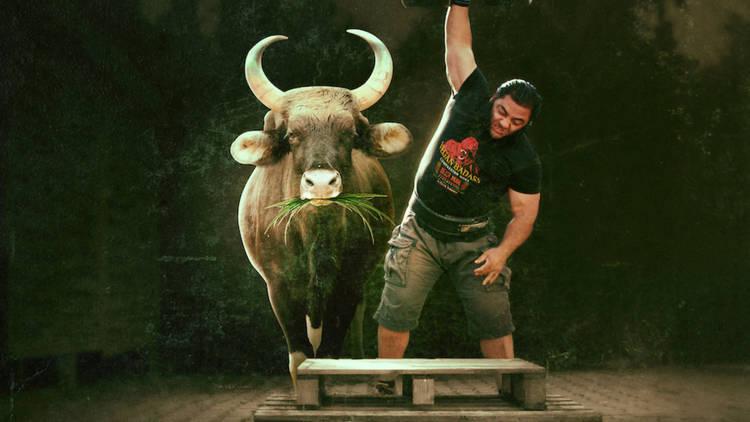 The Game Changers, documental sobre el veganismo