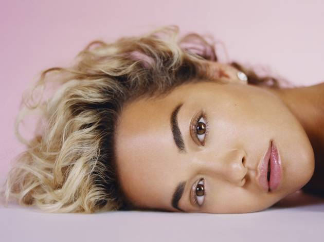 Rita Ora, Hydeout