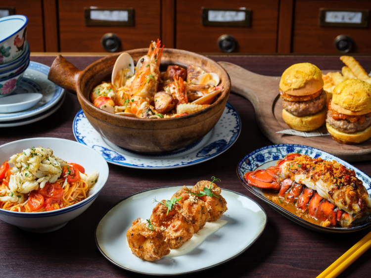 Best menus to try in Hong Kong this autumn