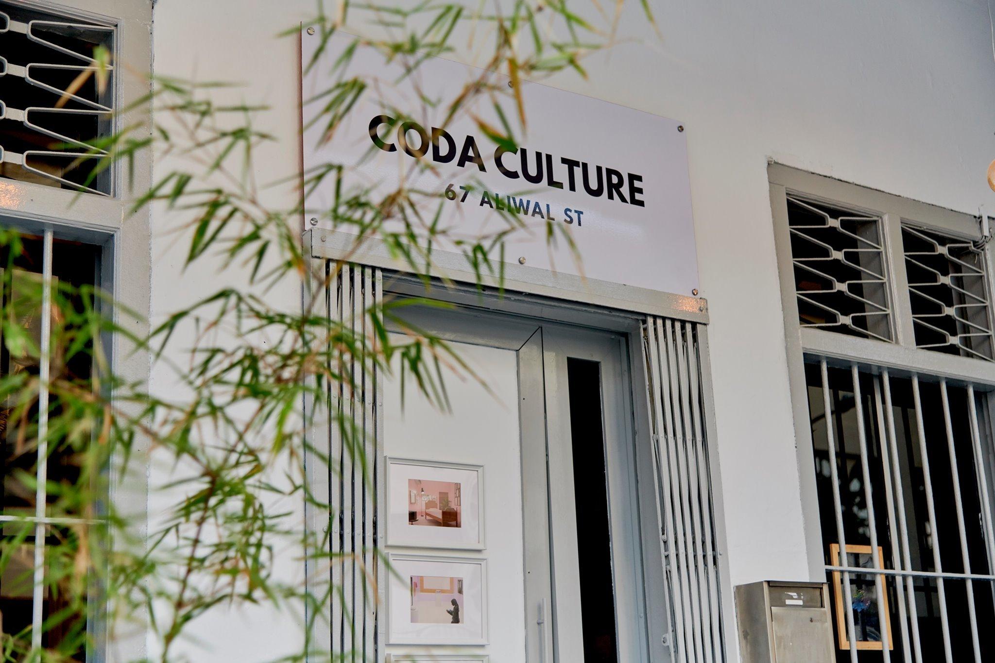Coda Culture
