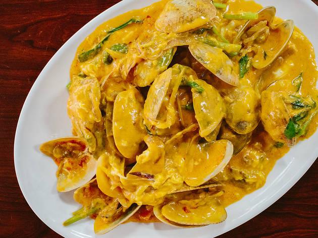 Thaweesab Thai Food