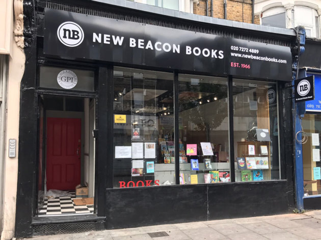 New Beacon Books
