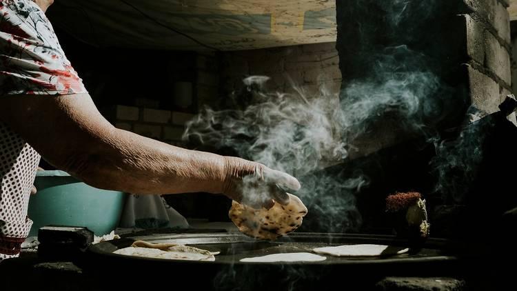 Cocina tradicional mexicana, Patrimonio Cultural Inmaterial