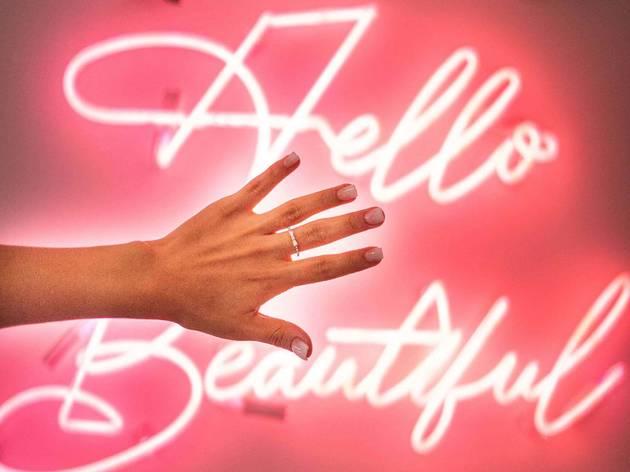 Salones de belleza para ir con tus amigas en CDMX