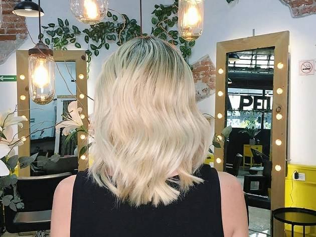 La Pelu Hair Studio