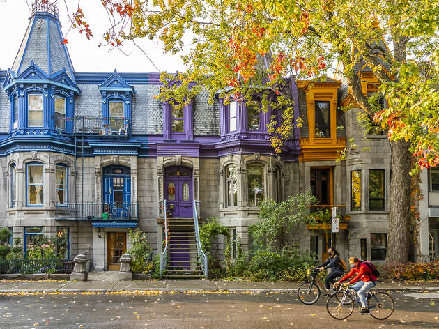 We want to hear from you: What is life like in Montreal right now?