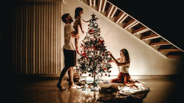 Christmas / Noël