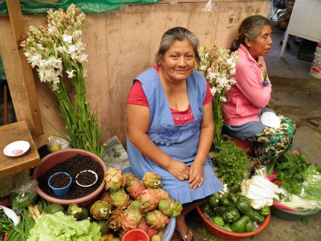 El camino hacia la cocina tradicional mexicana como Patrimonio Cultural Inmaterial