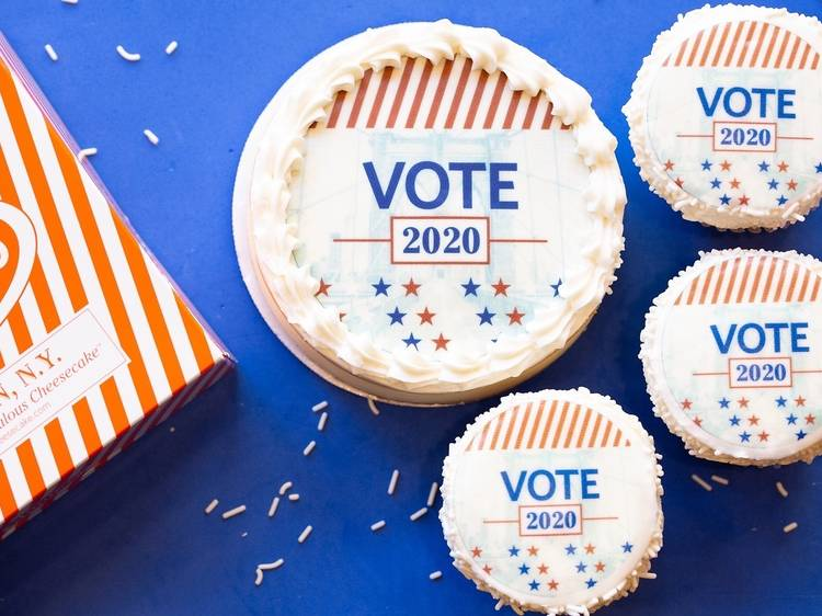 The best Election Day deals in NYC