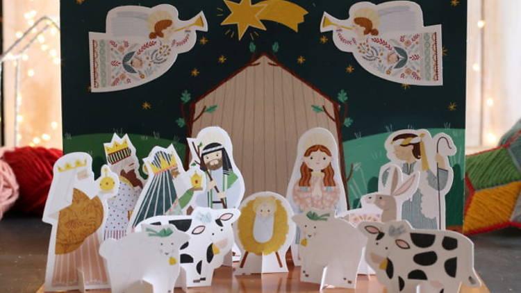 Kits Natal - O Mundo de Sofia