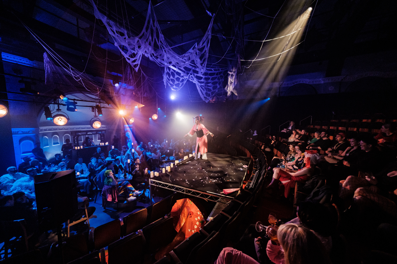 Darlinghurst Theatre Company presents Bloom Festival: Resurrection Ball