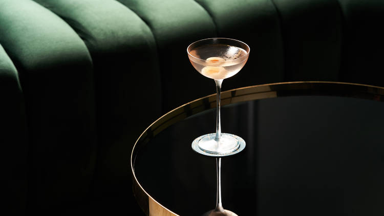 The best cocktail award 2020
