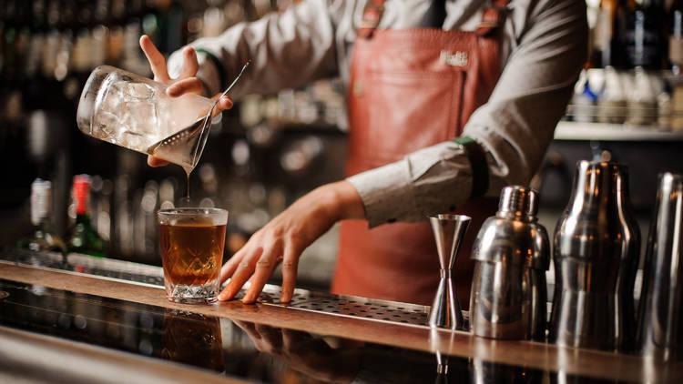 Rising Star bartender award 2020