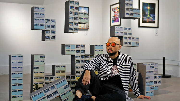 13a New Street Art Gallery/@surrealhk