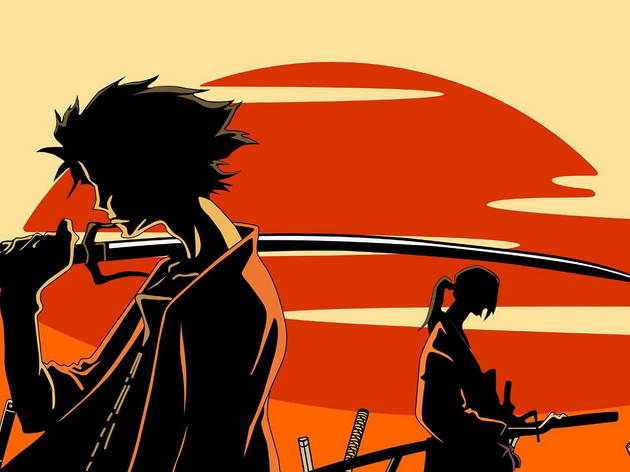 Why 'Samurai Champloo' is getting me through lockdown