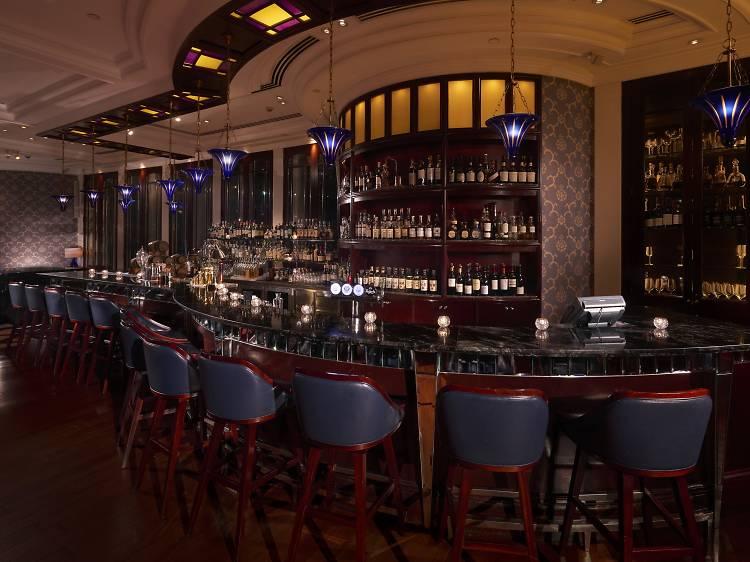 龍蝦吧餐廳(香港港島香格里拉大酒店)