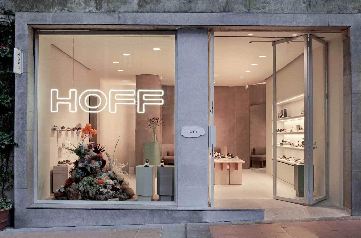 Hoff tienda zapatillas