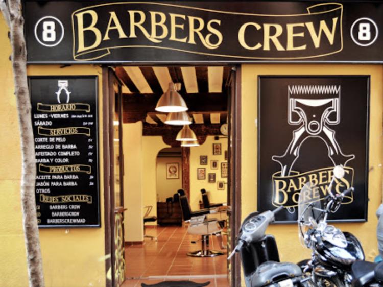 Barbers Crew