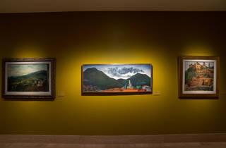 Museo Kaluz (Foto: Alejandra Carbajal)