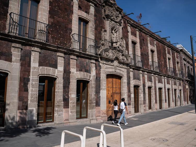 México y los mexicanos en la Colección Kaluz