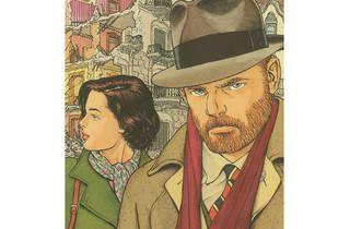 El nuevo comic: temas, autores y lenguajes en la novela gráfica italiana