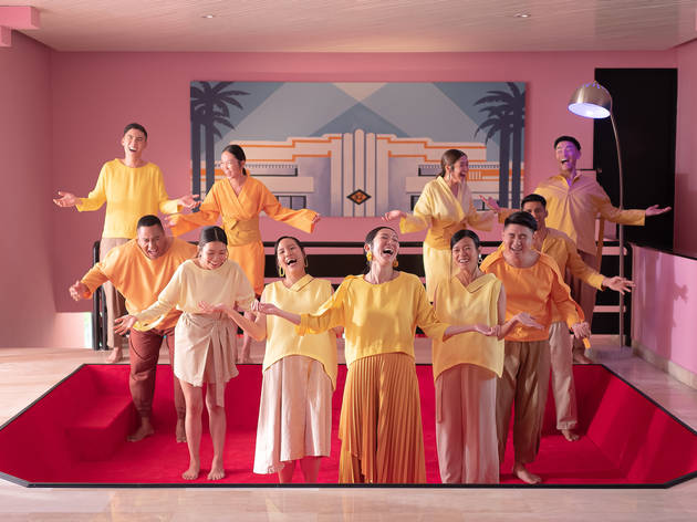 Filmmaker Tan Bee Thiam on his new satirical comedy Tiong Bahru Social Club