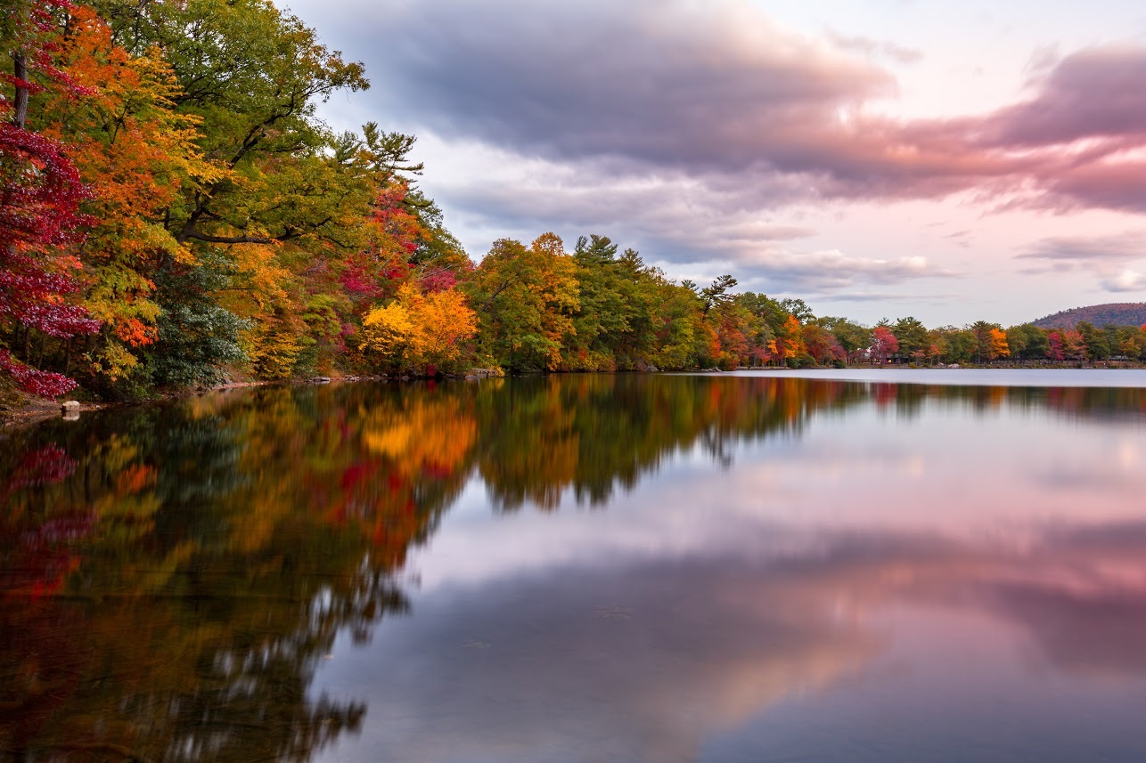 The best lake vacations for NYC families