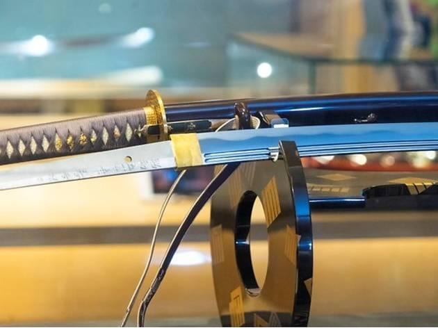 古刀の景色と現代刀の挑戦