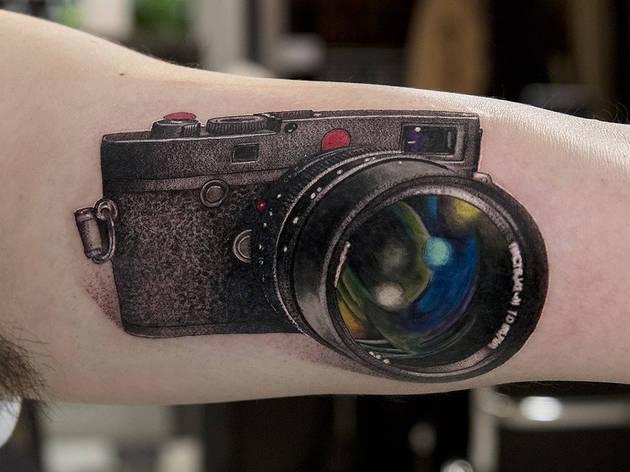 First Class Tattoo 5 (First Class Tattoo)