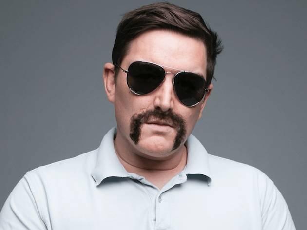 Heath Franklin as 'Chopper'