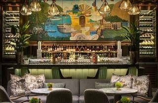 The St. Regis Bar
