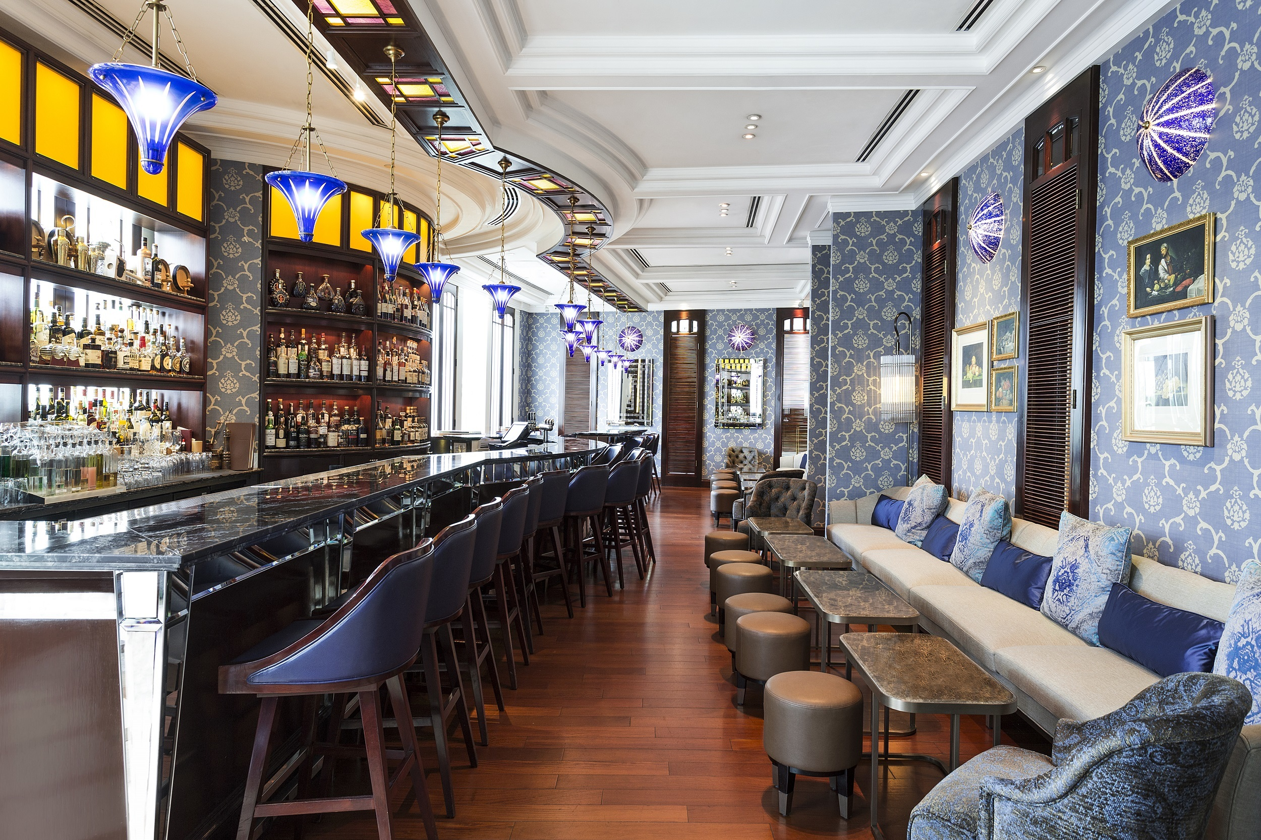 Shangri-La Group lobster bar