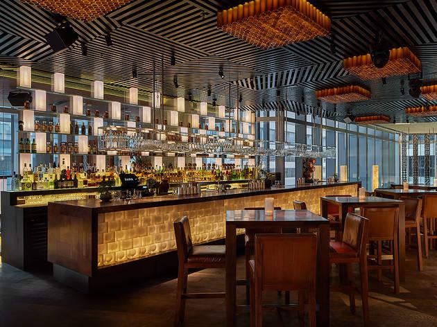 Zuma Bar & Lounge