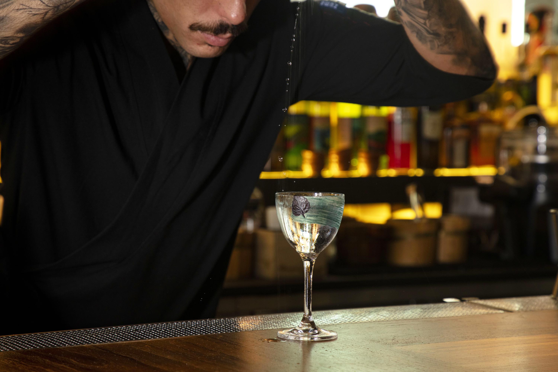 Zuma Bar & Lounge La Brosse