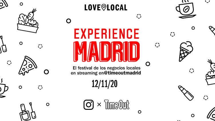 Festival Instagram Time Out Madrid