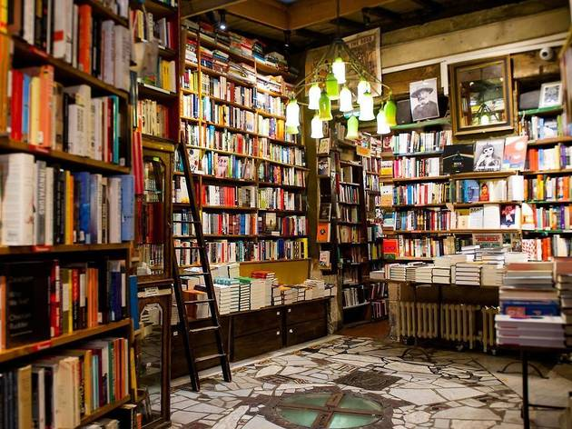 Shakespeare & Company / Paris