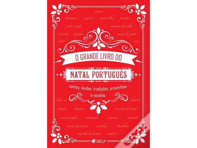 O Grande Livro do Natal Português