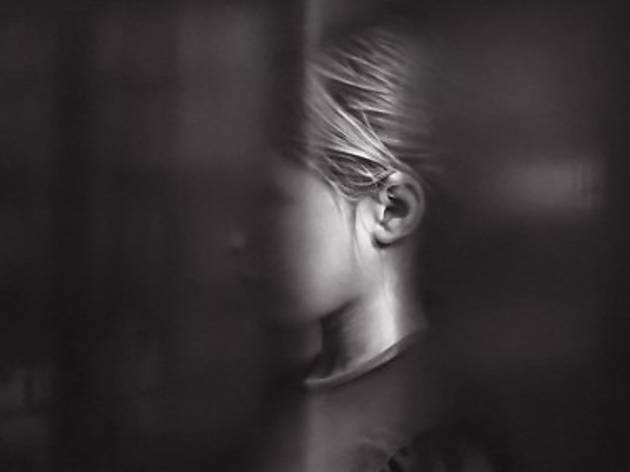 Layers of Distance. Irene González