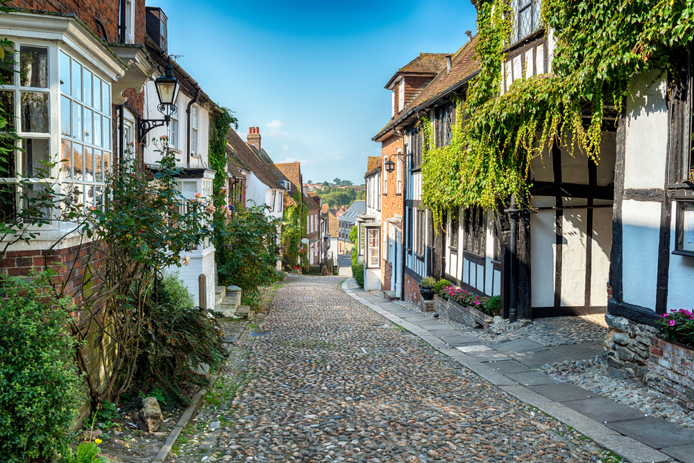 The best Airbnbs in Rye