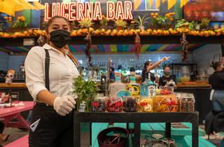 Comedor Lucerna